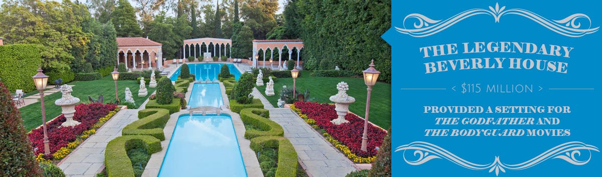 Most Expensive Houses in America