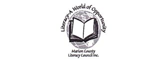 Marion County Literacy Council Logo