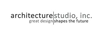 Architecture Studio Inc Logo