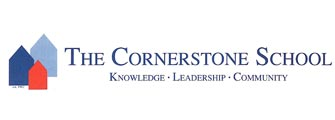 The Cornerstone School Logo