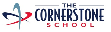 Cornerstone School Member of Class of 2020 Logo