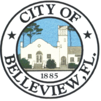 City of Belleview Logo