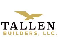 Tallen Builders logo