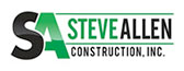 Steve Allen logo