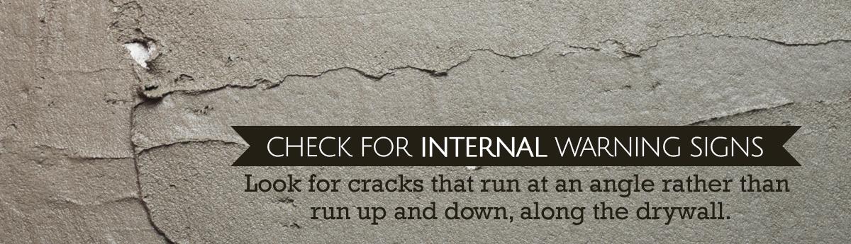 Interior Warning Signs