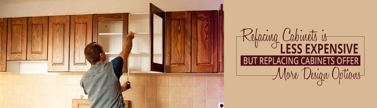 Kitchen Cabinet Remodel Costs