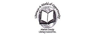 Marion County Literacy Council Logo