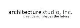Architecture Studio Inc Logo