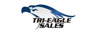 Tri-Eagle Sales Logo